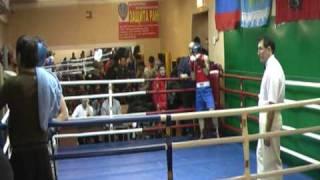 Самый быстрый нокаут в боксе - 5 секунд / KNOCKOUT for 5 seconds