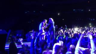 Ленинград концерт 31.01.2016 Минск-Арена