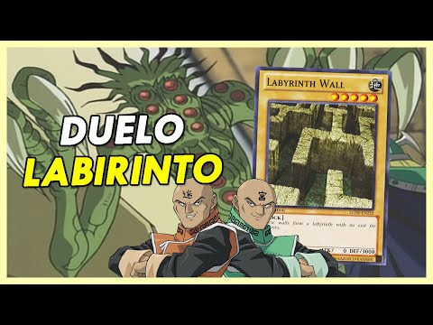 MONSTROS DE DUELO