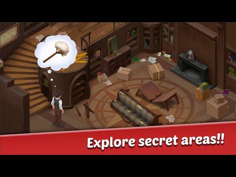 Family Hotel: Renovate And Design - Gameplay | PlayFlock