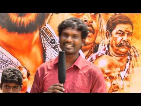 Magudi public review / கிடாபூசாரி மகுடி மக்களின் விமர்சனம்