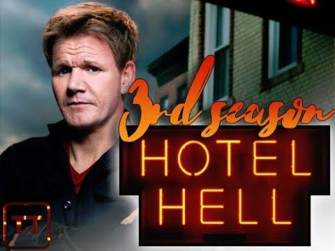 Hotel Hell S03E01