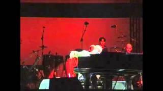 Paolo Conte - Diavolo Rosso (Live Napoli-Arena Flegrea)