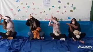 Música Baby Shark - Confecção de Aquário com Garrafa pet