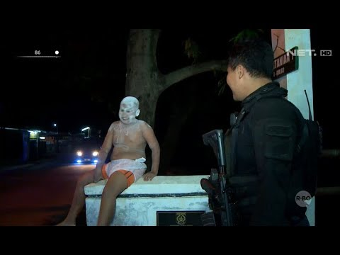 Gagal Prank, Sosok Tuyul Gadungan Malah Tertangkap Basah Tim Jaguar - 86