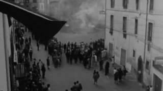 Fuoco! (Gian Vittorio Baldi, 1968) - Scena Iniziale