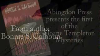 Cooking the Books by Bonnie S. Calhoun