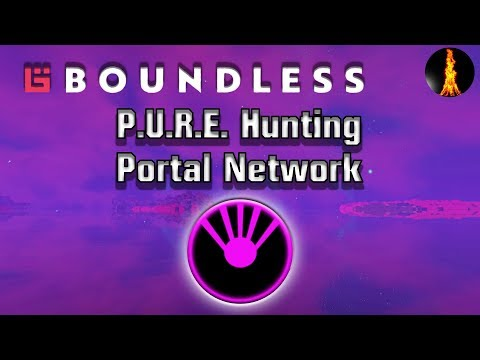 P.U.R.E. Hunting Network | Community Showcase | Boundless v209