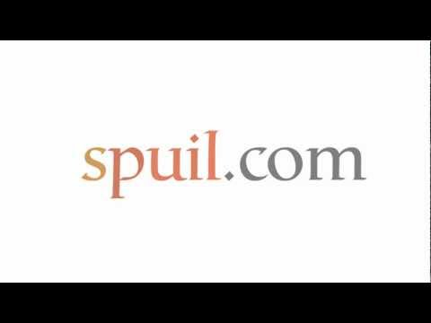 Spuil ~ Search engine