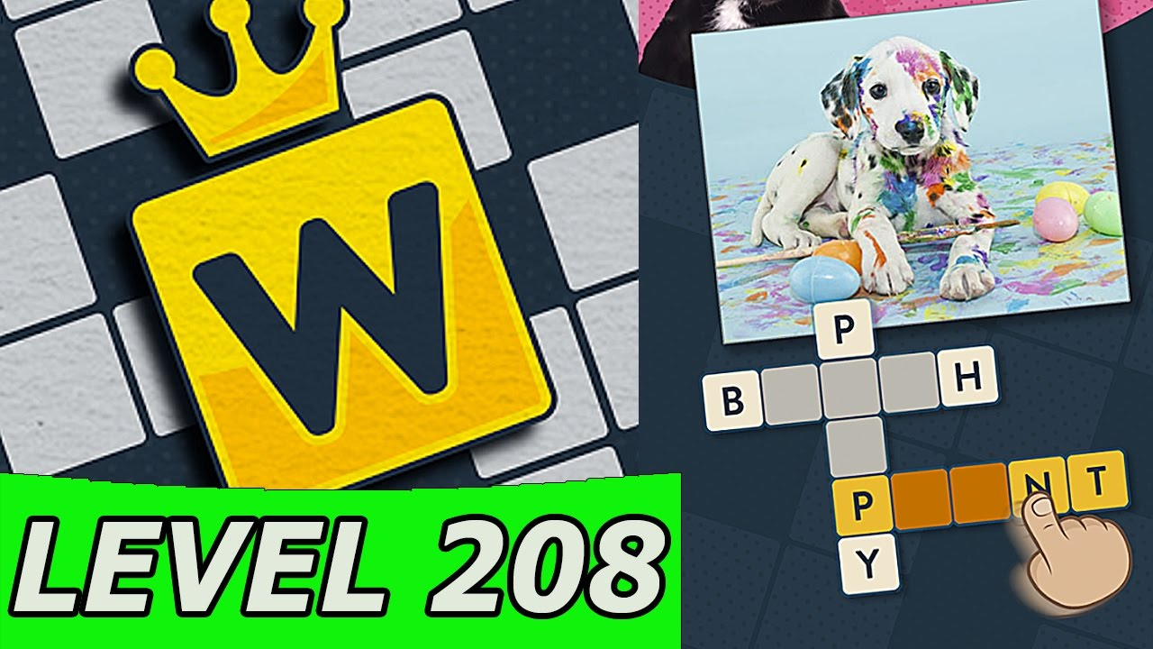 25+ Wordscapes 208 Gif