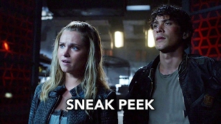 "The 100 4x03 Sneak Peek #2 ""The Four Horsemen"" (HD) Season 4 Episode 3 Sneak Peek #2"