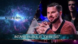 "Intars Busulis un Abonementa orķestris ""Debesis"""