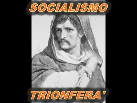Uno, evviva Giordano Bruno - Canti anarchici