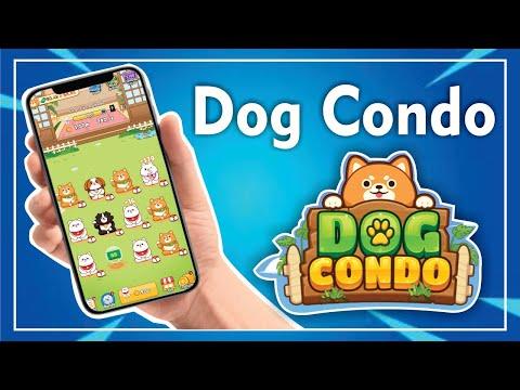 DOG CONDO - GANHE DINHEIRO MESCLANDO CACHORRINHOS | 2020✔️