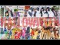 kawasaki halloween 2017 川崎ハロウィン🎃💀  part 1 の動画、YouTube動画。
