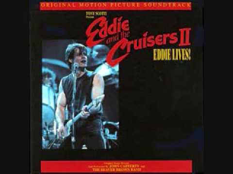 Garden of Eden by John Cafferty and The Beaver Brown Band