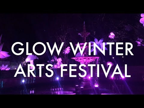 Glow Winter Arts Fest | Victoria