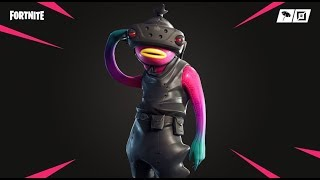 RETURN THE *FISH* IN THE *NEW STORE* TODAY *NEW SKINS* FORTNITE