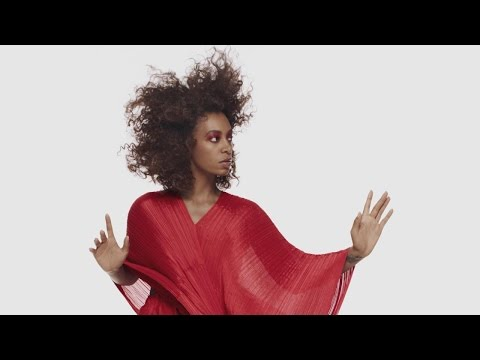 Solange - Cranes In The Sky ft. Common