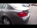 2013 INFINITI G37 Sedan Marietta, Atlanta, Roswell, Woodstock, Kennesaw, GA P50515