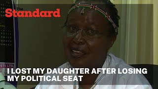 I lost my daughter in a car crash after losing my seat in 2017 general election | POLITICAL POINT