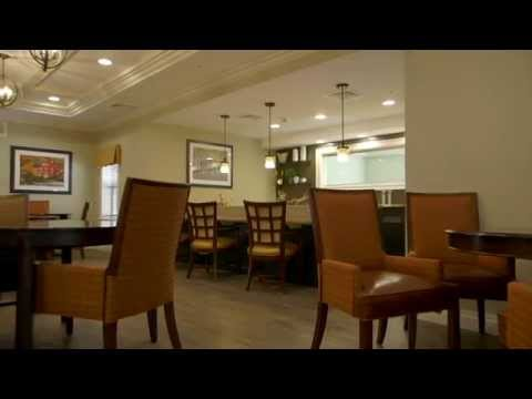 Maplewood Senior Living: Design with Purpose