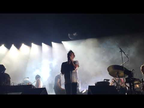 I Used To 23.09.2017 LCD Soundsystem in London