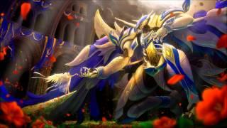 Baten Kaitos Origins OST - Ruins