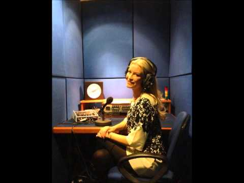 Denise Van Outen Five Live Interview