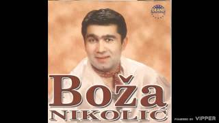 Download Boža Nikolić - Didala - (audio) - 1998 Grand Production Mp3