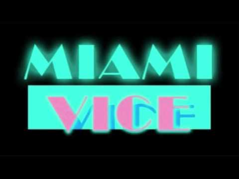 Miami Vice  The Tip and Sagots Theme