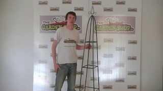 Plant Support (garden Obelisk)