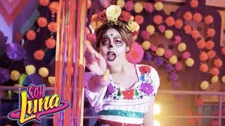 Soy Luna 3 - Tu Cárcel (Fiesta Mexicana | Momento Musical) thumbnail