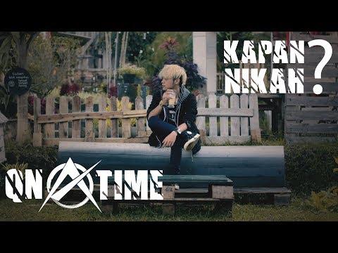 Q&A TIME #01 - KAPAN AOI NIKAH ? KENAPA AOI JOMBLO ? :(