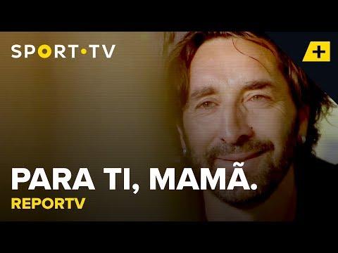 REPORTV - Para ti, mamã.