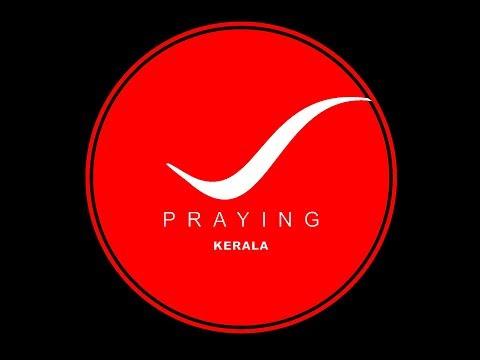 LIVE PRAYER AND WORSHIP - Praying Kerala, Praying India (20/10/2018) 1790 Days