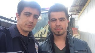 ŞEHİT POLİS EMRAH PEKDOĞAN GARDAŞIMIN ANISINA - OSMAN ÖZTUNÇ BİRADER