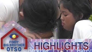 Narcy, naiyak nang mabasag ang kanyang easter egg | Day 18 | PBB OTSO
