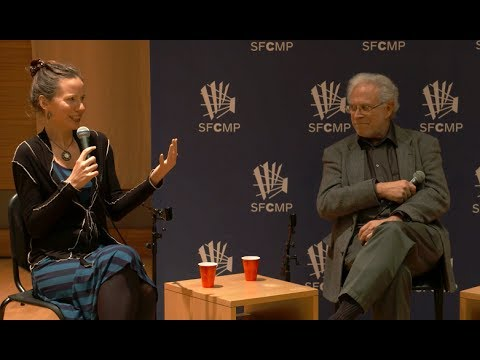 How Music is Made with composers Kate Soper and Richard Festinger