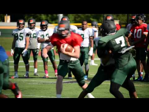 College of DuPage Chaparral Football Experience