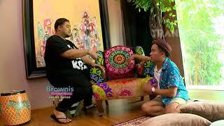 Download Video BROWNIS - Anwar Liburan Kerumah Igun Malah Dikerjain (31/3/18) Part 1 MP3 3GP MP4