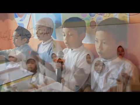 SDIT QUANTUM SCHOOL ACEH - Daily Activities (Video Version)