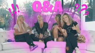 Q&A WITH CLUBHOUSE GIRLS (WHAT HAPPENED TO THE BOYS?) | Clubhouse BH