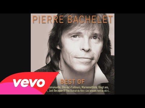 Pierre Bachelet - Pleure pas boulou (audio)