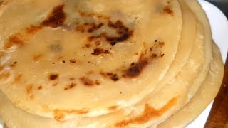 Guteka capati / How to cook Chapati