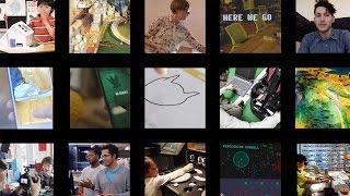 A. I. Deney: herkesin kolayca keşfetmek için Yapım A. I.