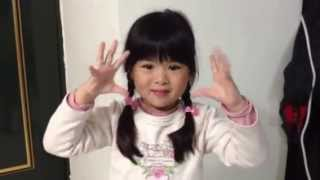 豆豆版 Gwiyomi Cute Song 可愛頌