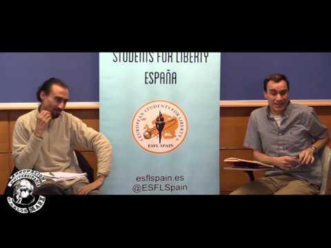Debate Sobre Cuba - Fernando Díaz Villanueva Y Javier Sánchez Arroyo