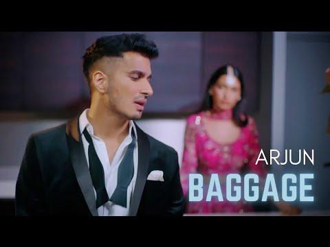 Смотреть клип Arjun - Baggage