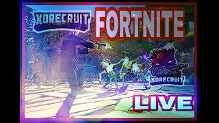 🔥FORTNITE LIVE STREAM🔥 1 200 (LETS GET THERE)